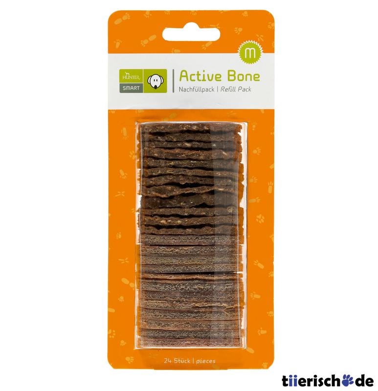 Hunter Nachfüllpack Active Bone 98954