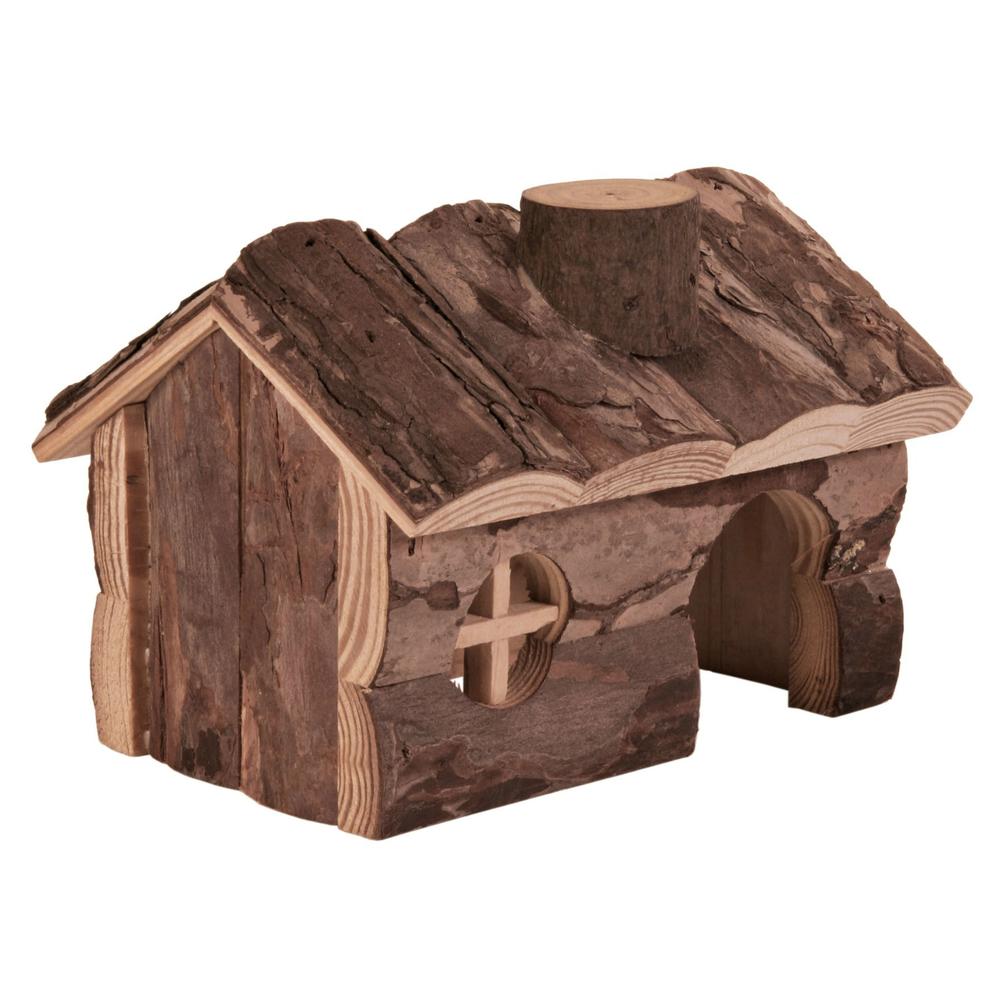 Trixie Nagerhaus Hendrik aus Holz 6171
