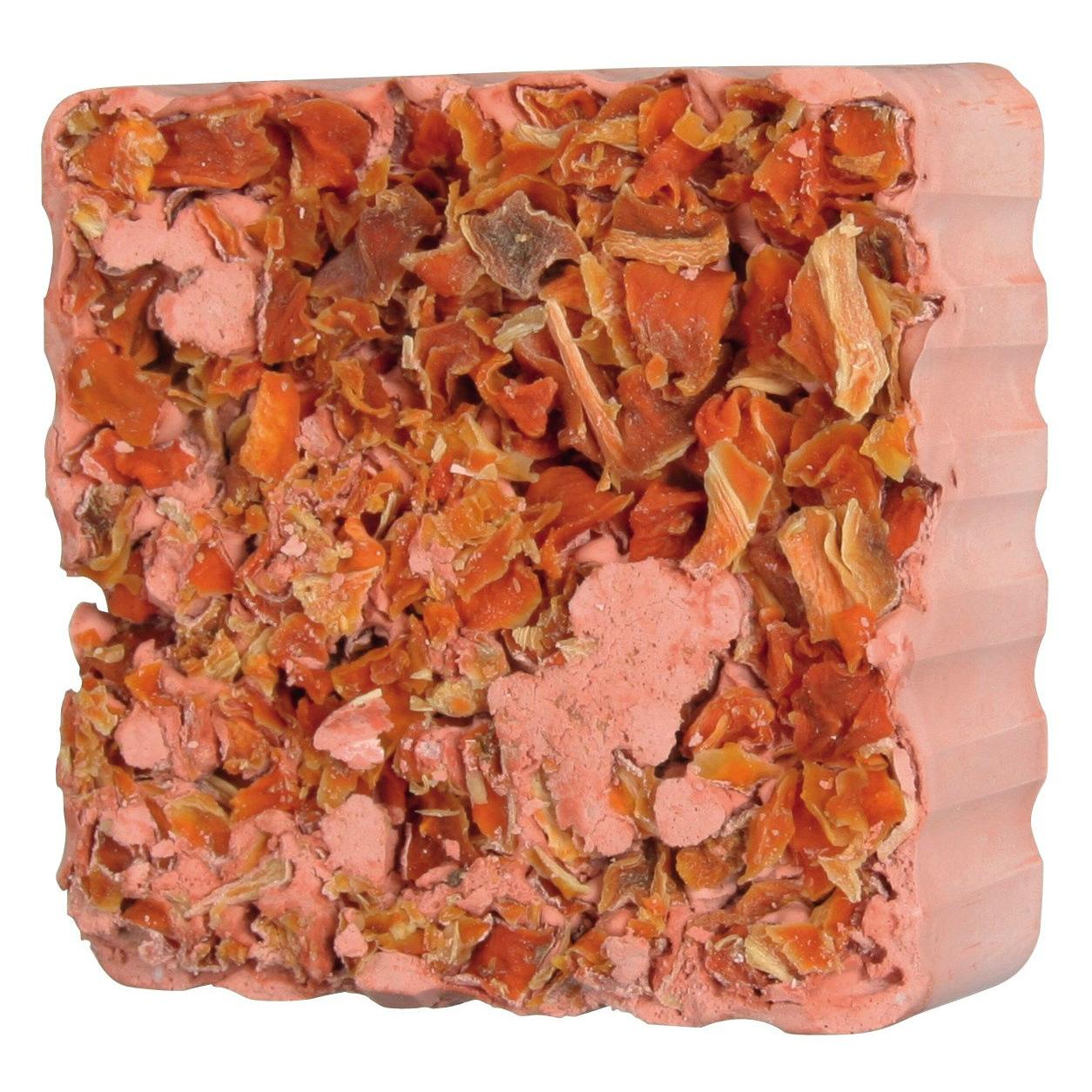 Trixie Nagestein mit Karottenwürfeln 6009