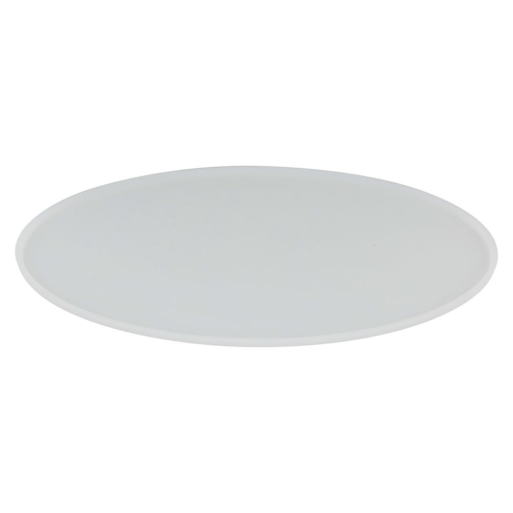 TRIXIE Napfunterlage aus Silikon mit hohem Rand 24567