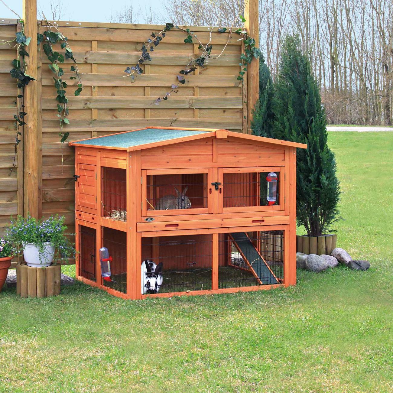 Trixie Natura Kaninchenstall XXL 62324