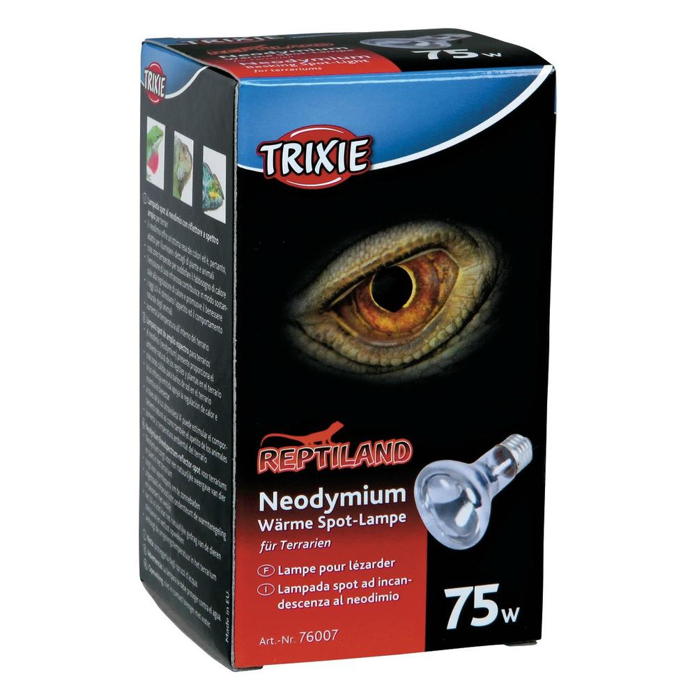 Trixie Neodymium Terrarium Wärme Spot 76005