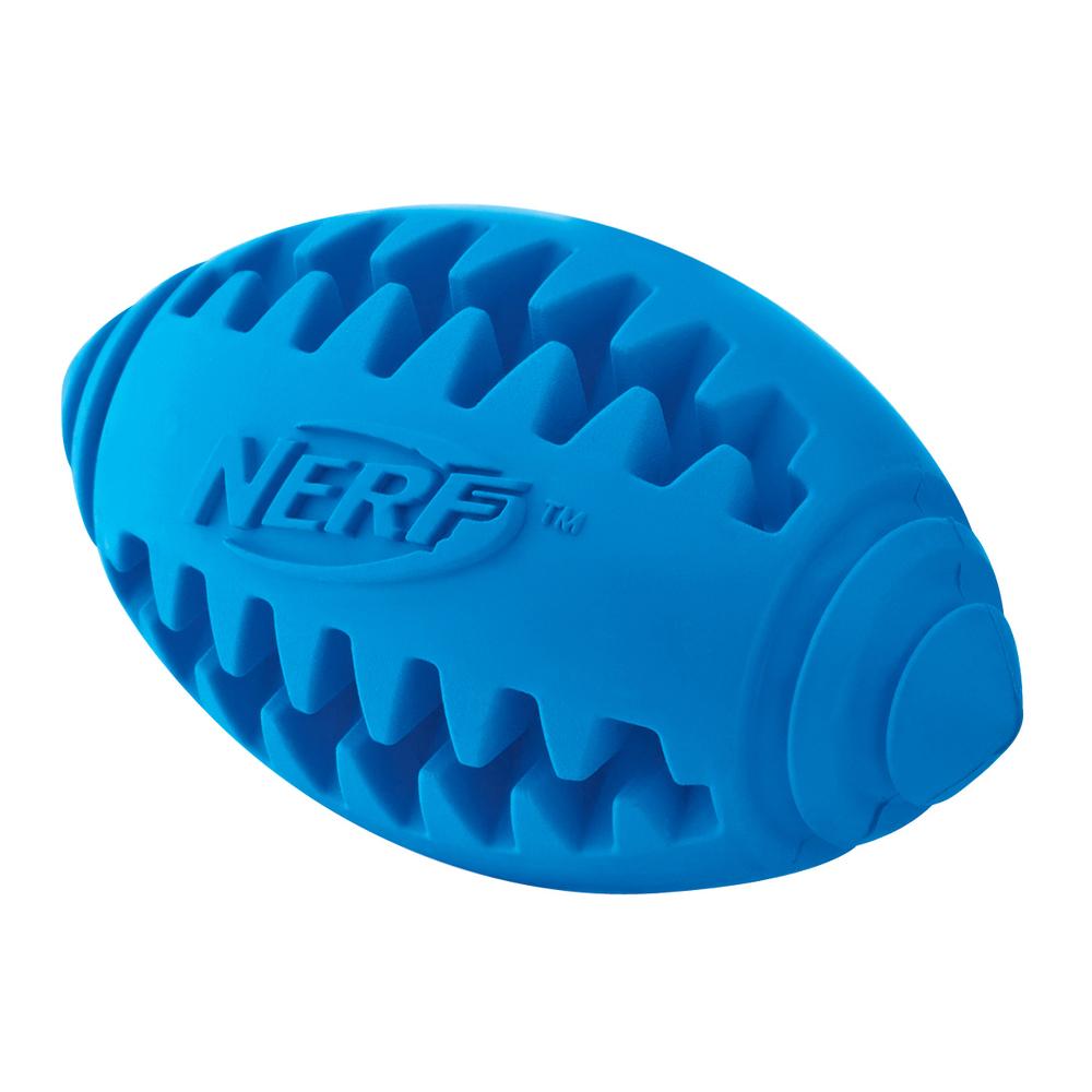 NERF Dog Football für Zahnreinigung, Bild 2