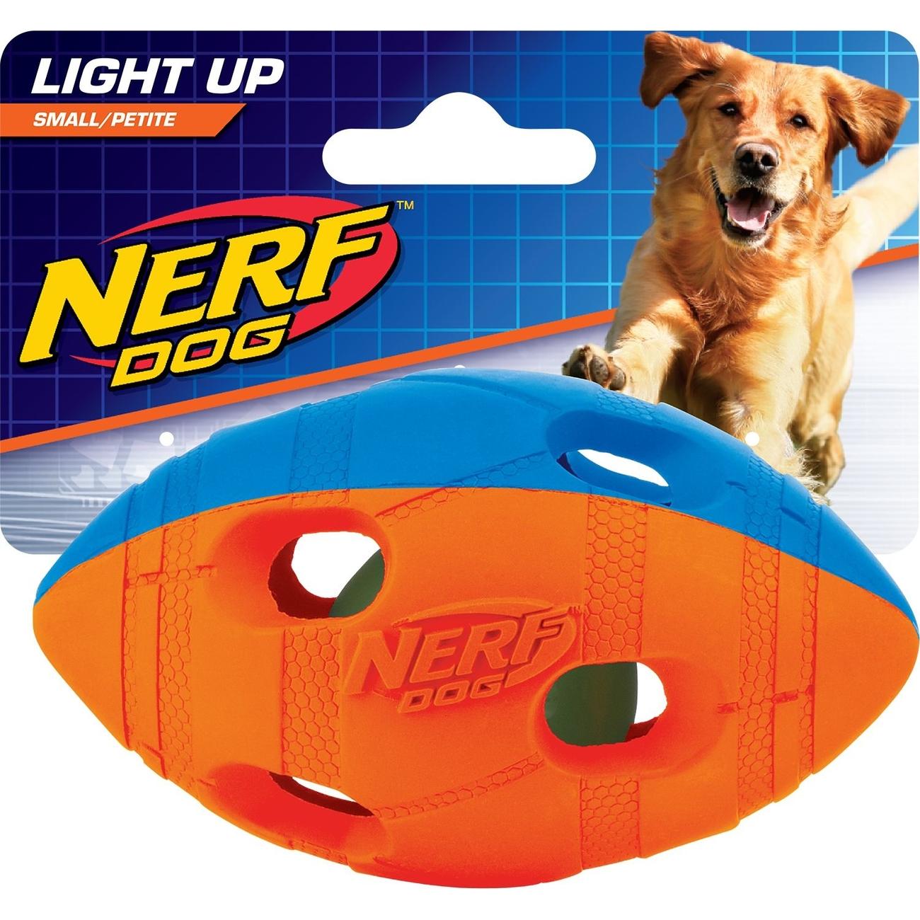 NERF Dog lluma-Action LED für Hunde, Bild 3