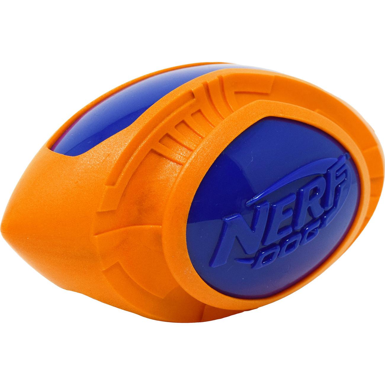 NERF Dog Megaton Football für Hunde