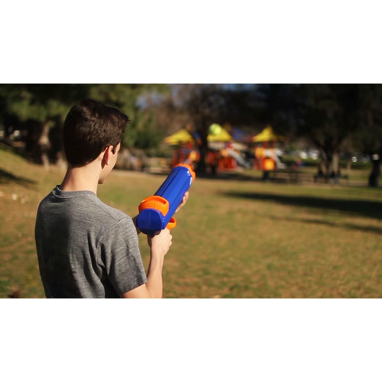 NERF Dog Tennisball Blaster Ballkanone, Bild 7