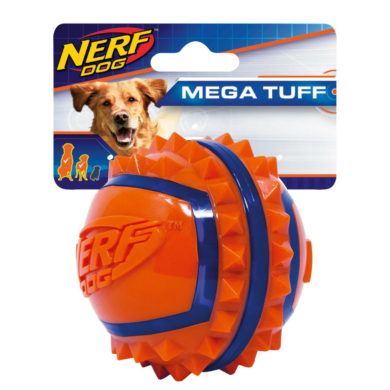 NERF Dog TPR Spike Ball, Bild 2