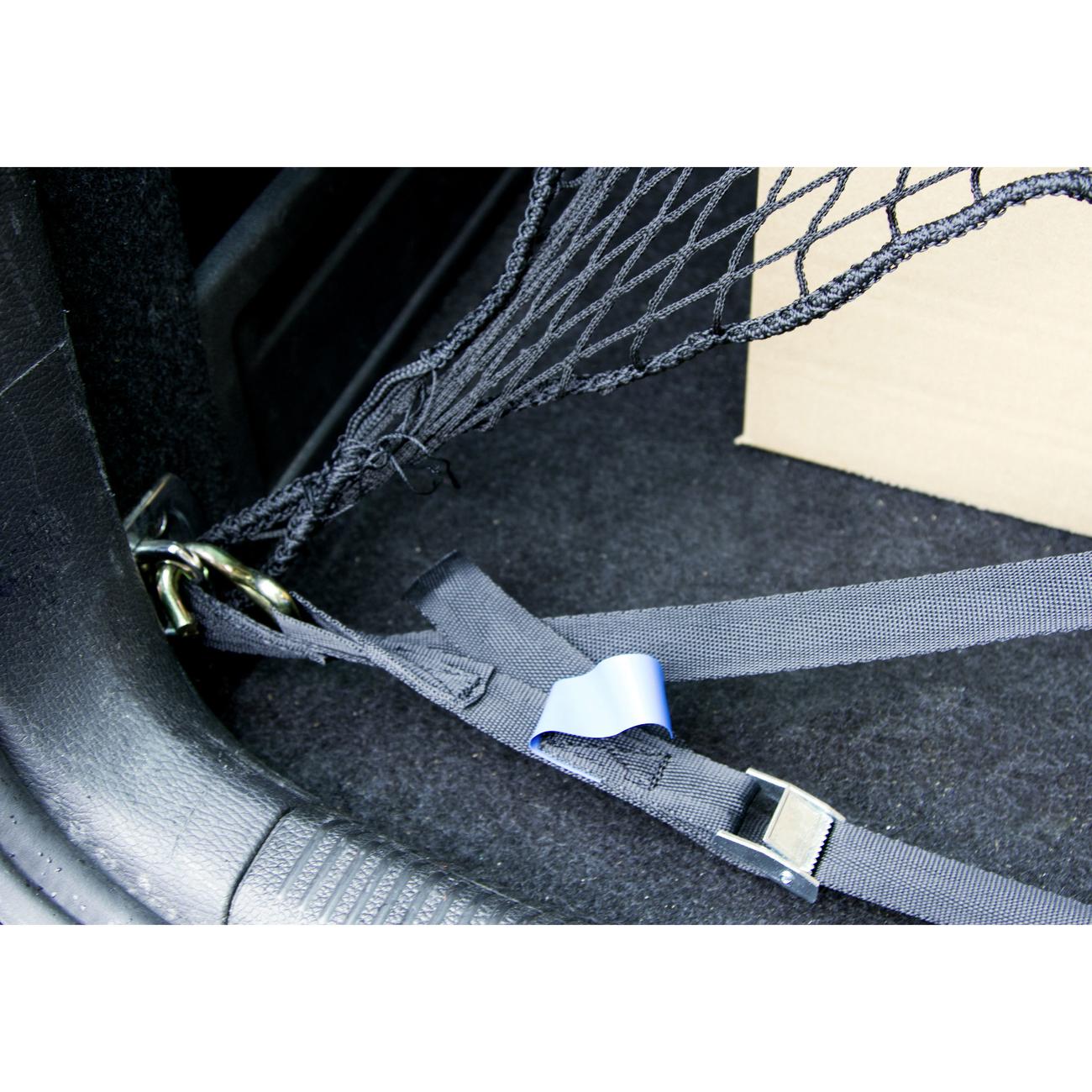 Kerbl Netz zur Ladungssicherung für Pkw und Kombi, Bild 7