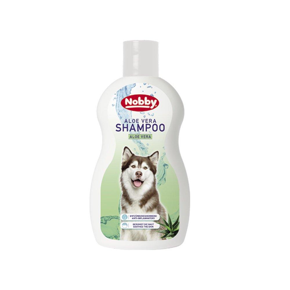Nobby Aloe Vera Hunde Shampoo, 300 ml