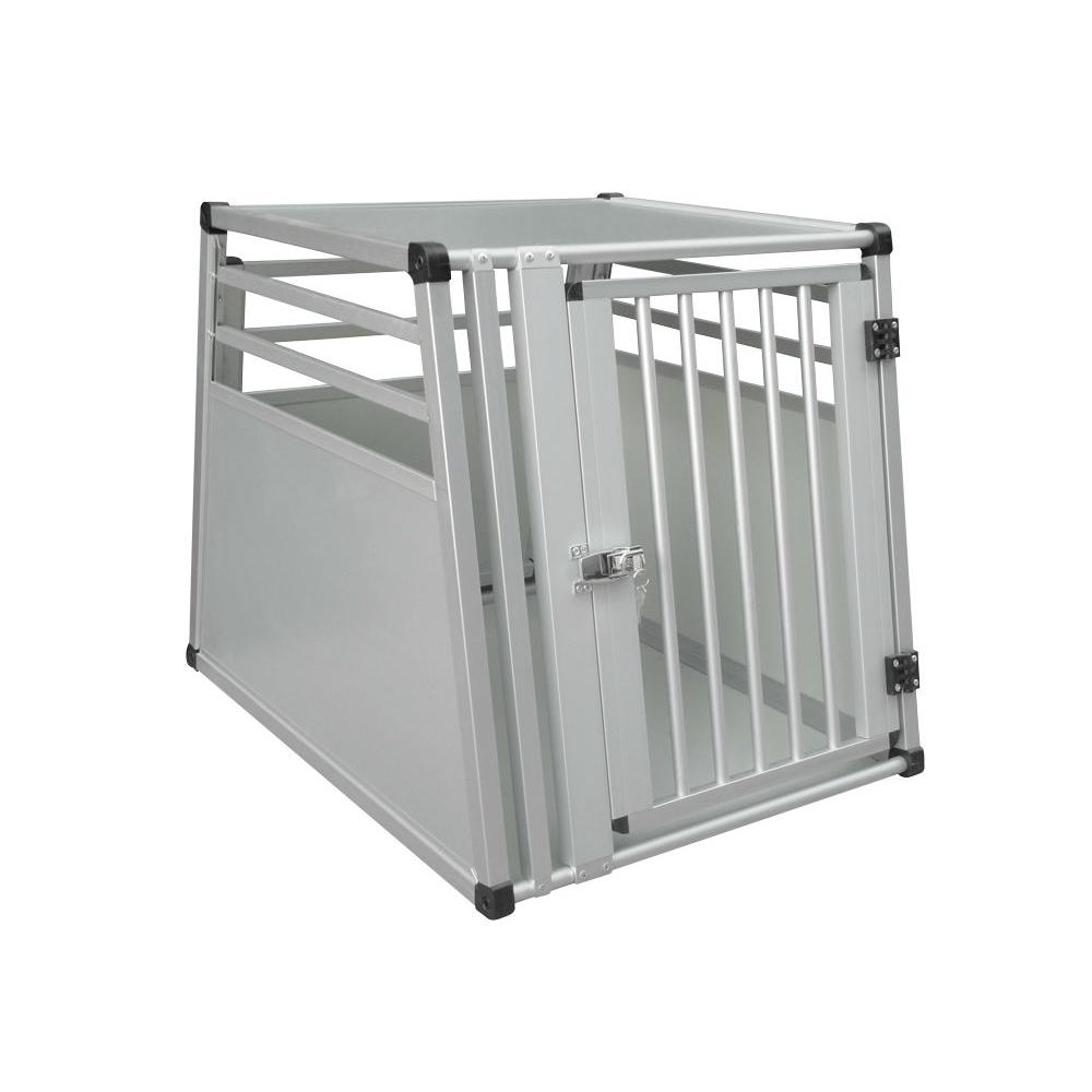 Nobby Aluminium Hundebox Auto, Bild 3