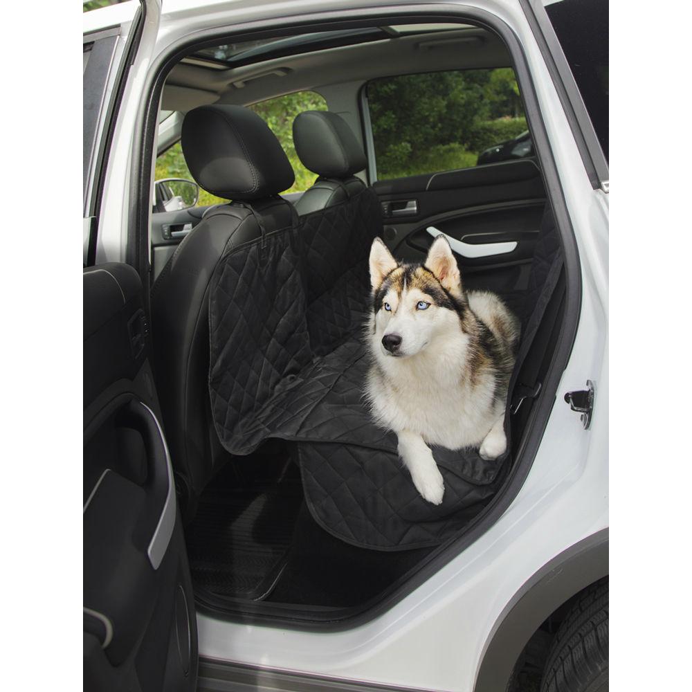 Nobby Autodecke für den Rücksitz, B x T: 137 x 147 cm