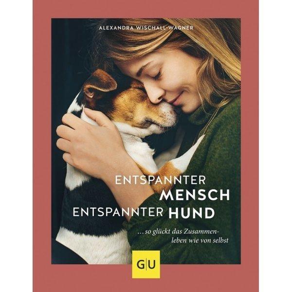 Nobby Buch Entspannter Mensch - entspannter Hund