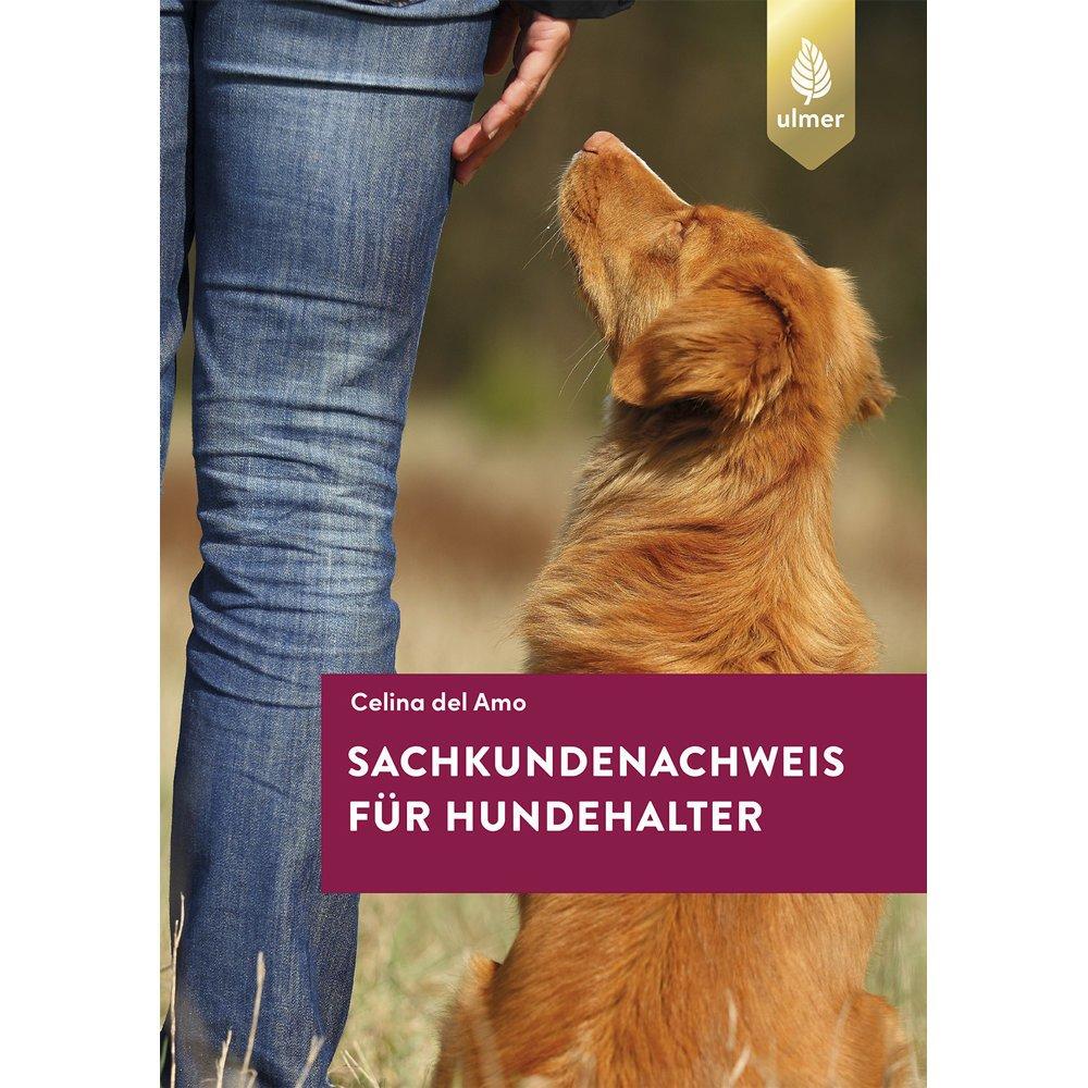 Nobby Lehrbuch Sachkundenachweis für Hundehalter