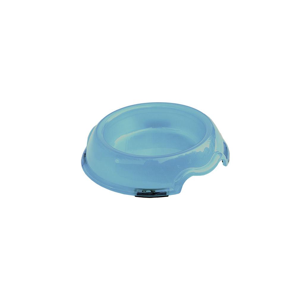 Nobby Futternapf Wassernapf aus Kunststoff, 175 ml, hellblau