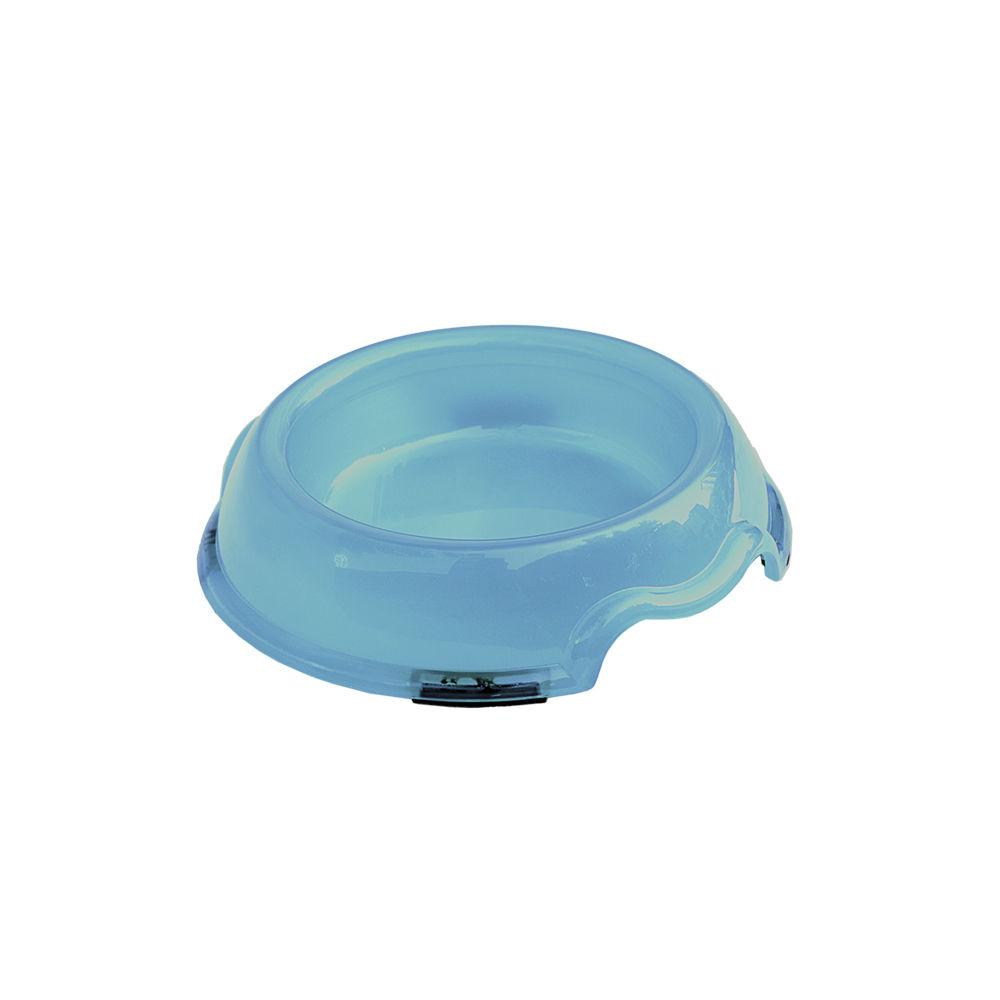 Nobby Futternapf Wassernapf aus Kunststoff, 250 ml, hellblau