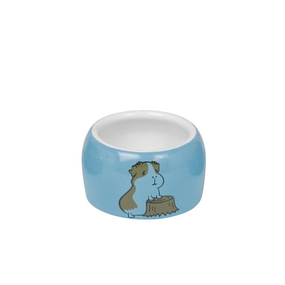 Nobby Futtertrog Hamster, S - Ø 8 x 4,5 cm - 0,125 l
