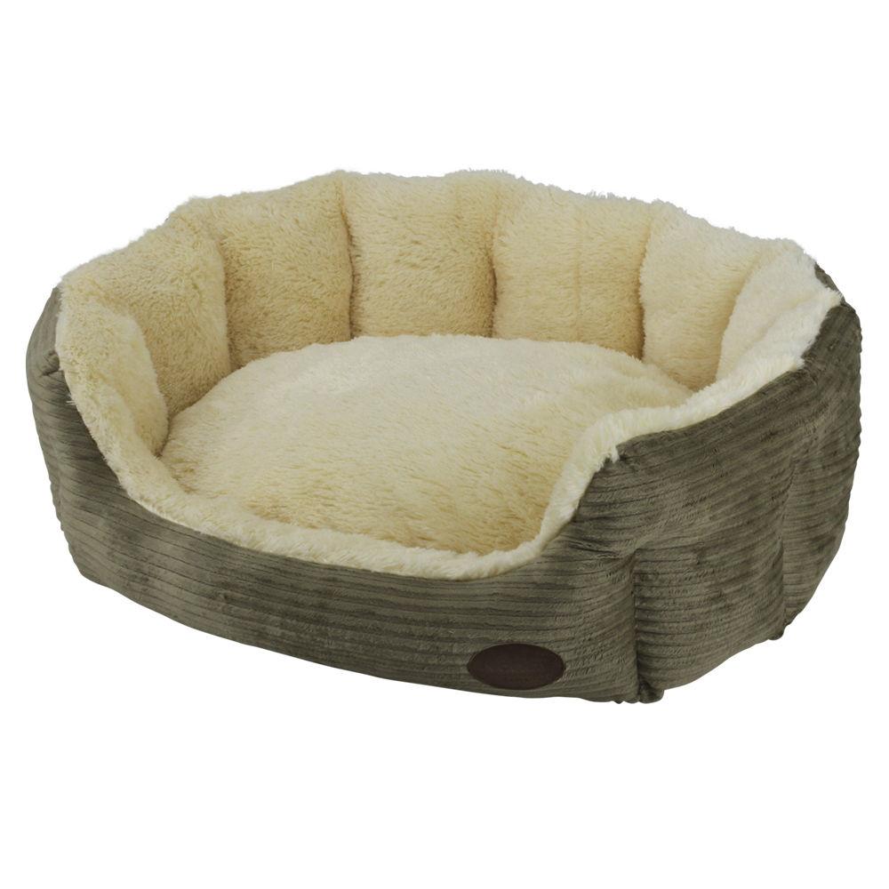 Nobby Hundebett oval SHASHE