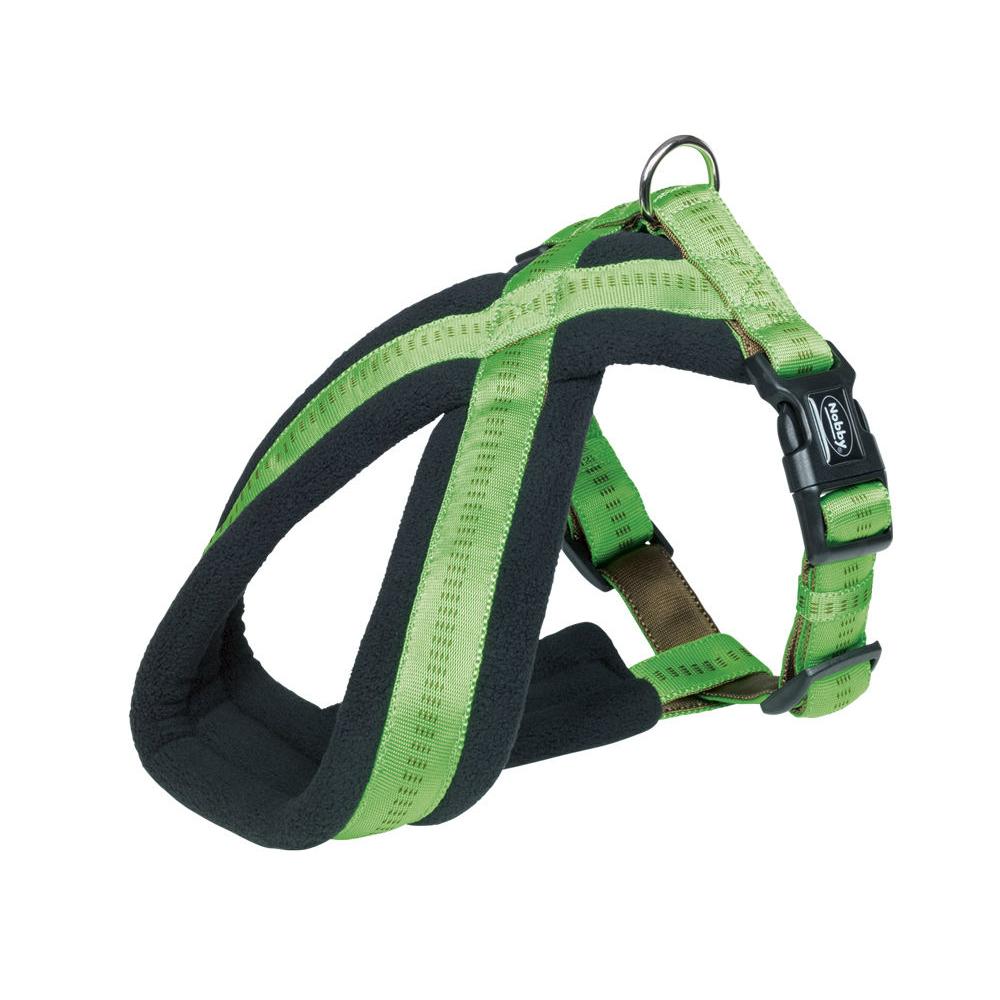 Nobby Hundegeschirr mit Polsterung Soft Grip Komfort