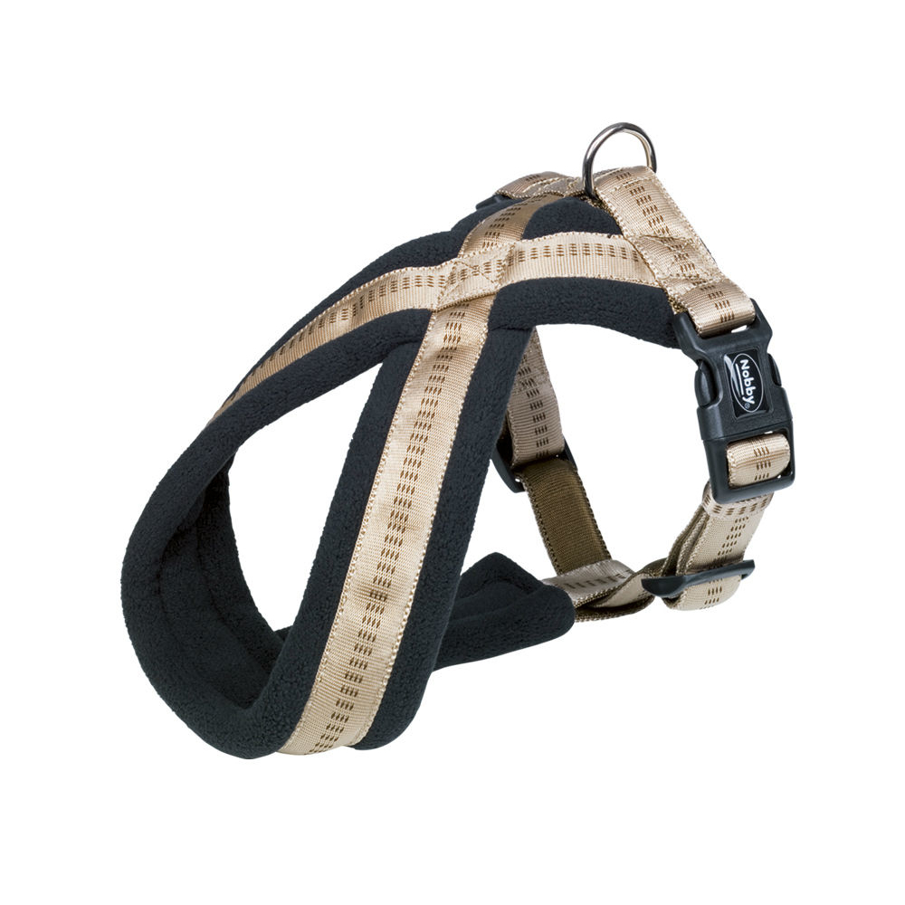 Nobby Hundegeschirr mit Polsterung Soft Grip Komfort, Bild 5