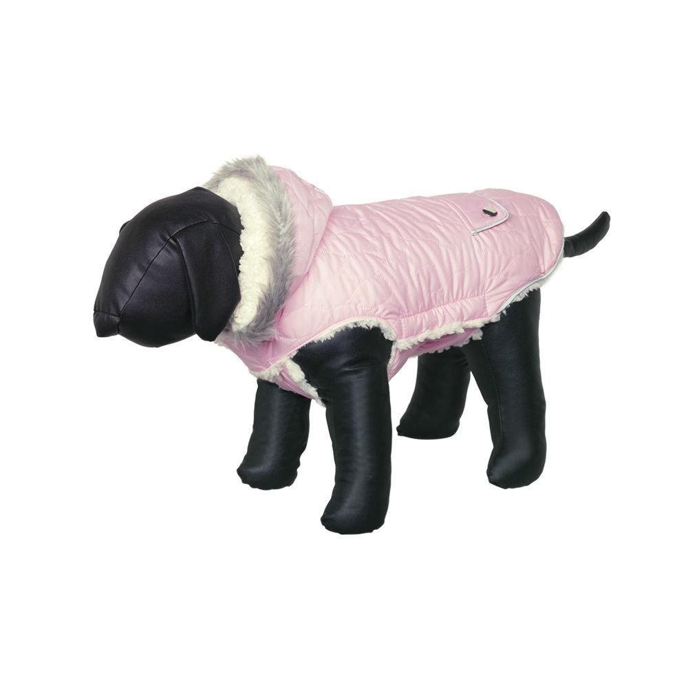 Nobby Hundemantel POLAR, 32 cm, rosa