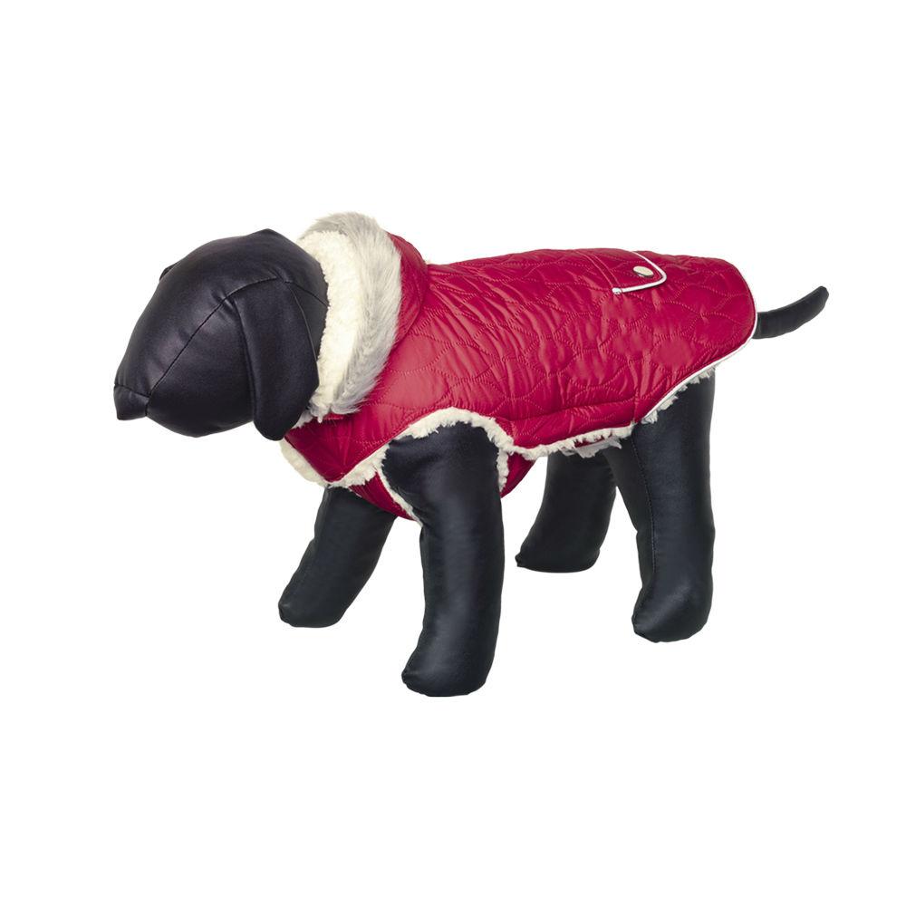 Nobby Hundemantel POLAR, 20 cm, rot