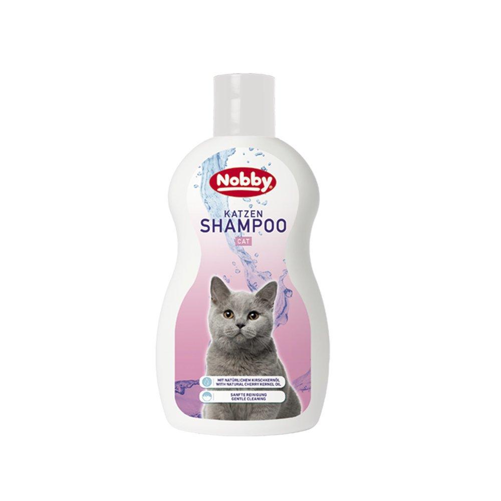 Nobby Katzen Shampoo, 300 ml