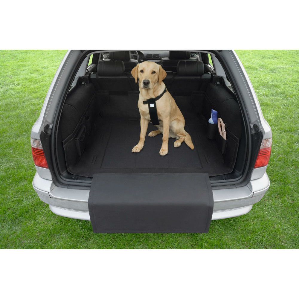 Nobby Kofferraum Hunde Schutzdecke, B x T: 153 x 121 cm