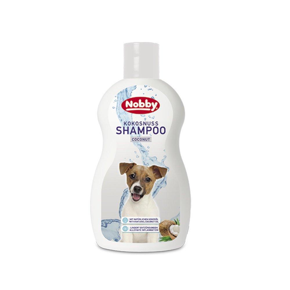 Nobby Kokosnuss Hunde Shampoo, 300 ml