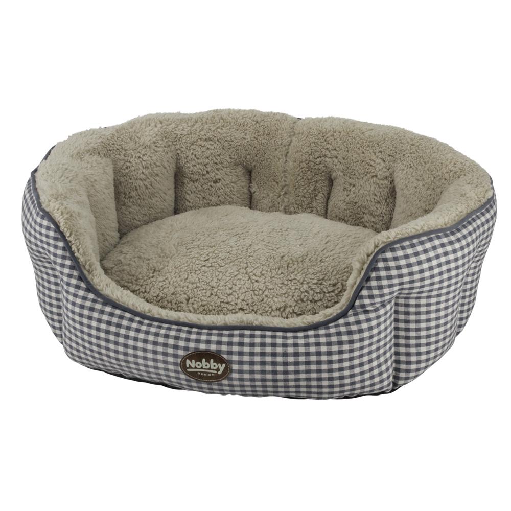 Nobby Komfort Hundebett oval XAVER, Bild 2