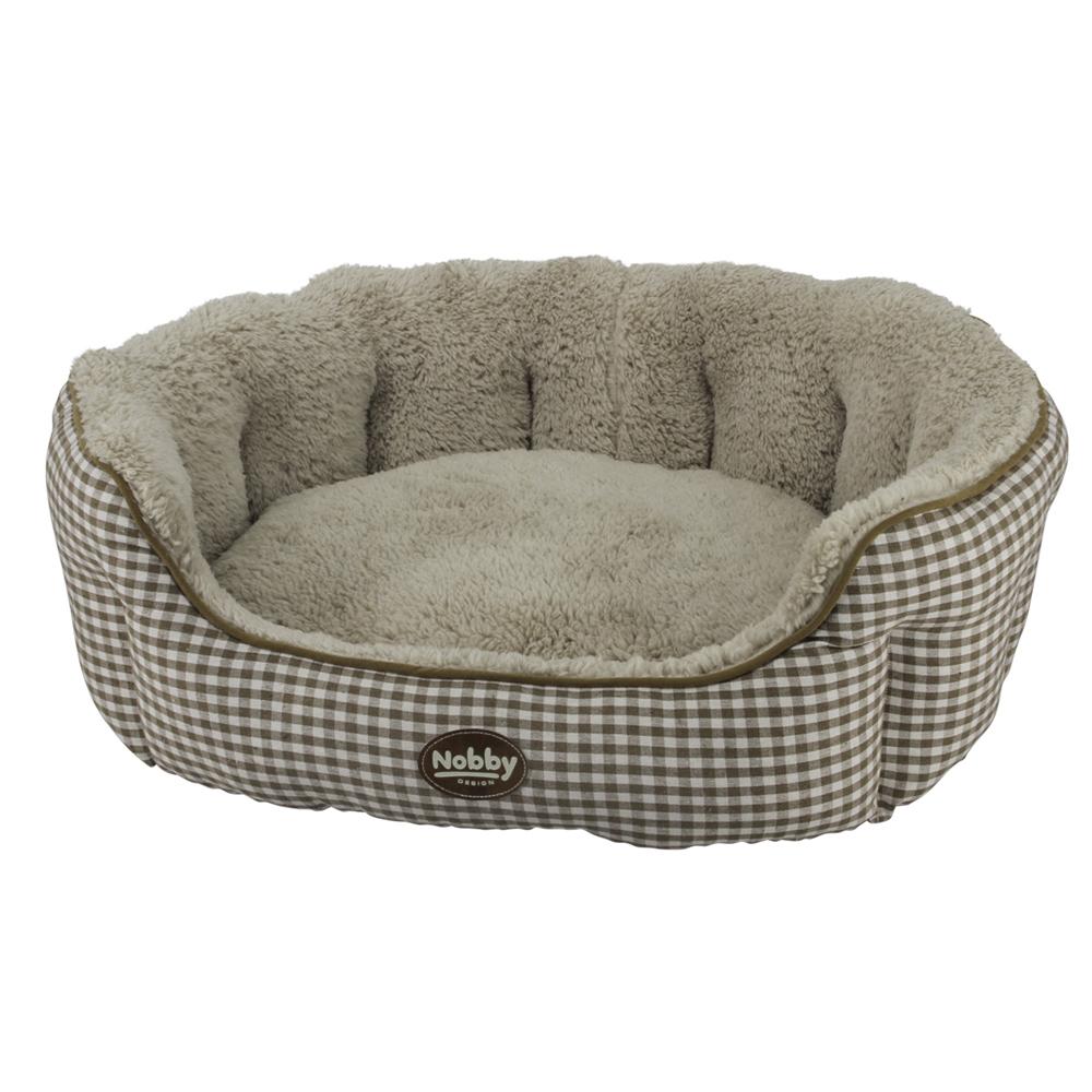 Nobby Komfort Hundebett oval XAVER, Bild 3