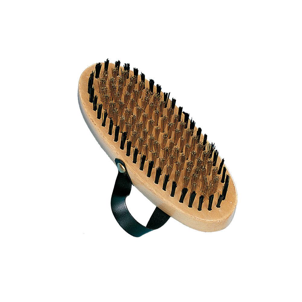 Nobby Nature Line Pudelbürste mit Handschlaufe