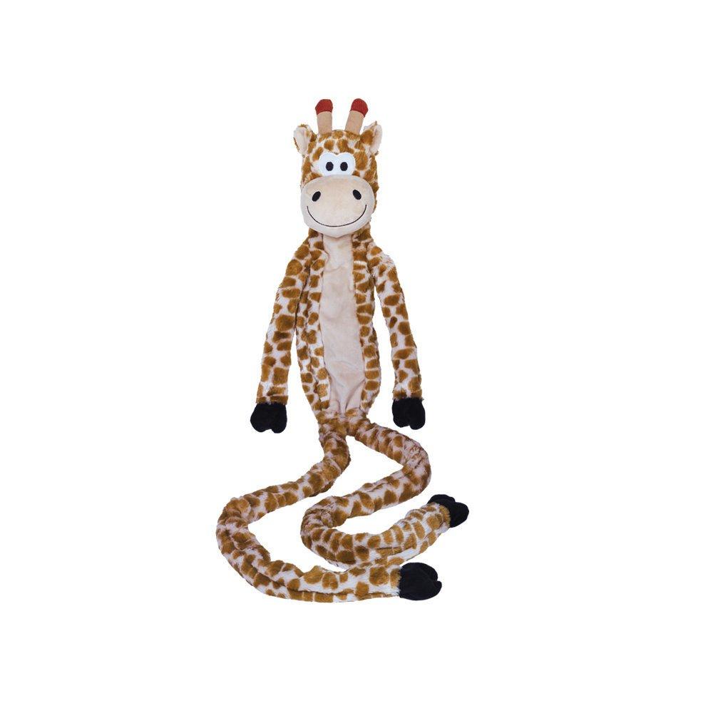 Nobby Plüsch Affe und Giraffe, Giraffe - 113 cm