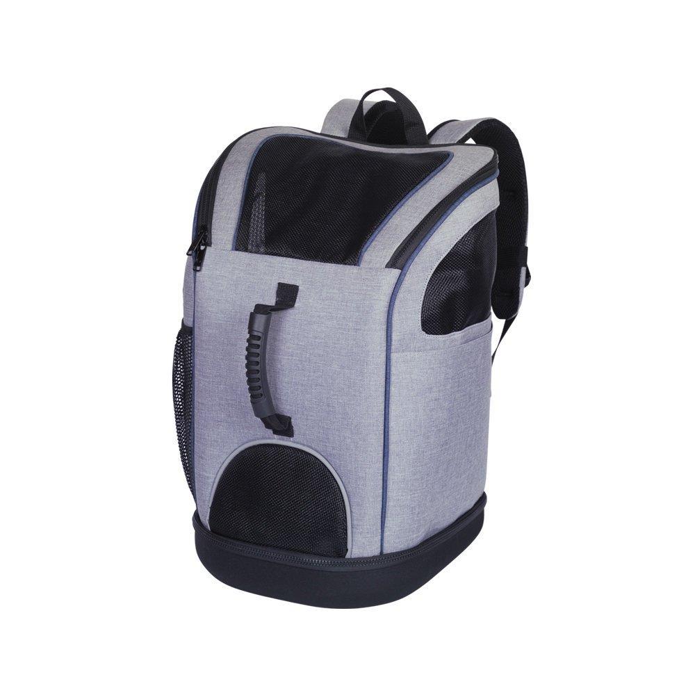 Nobby Rucksack und Tasche 2 in 1 KATI, grau
