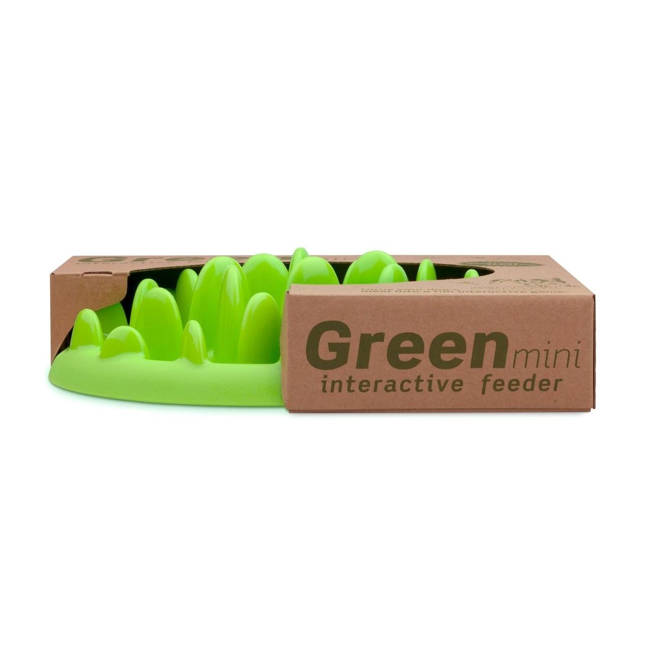 Northmate Green Mini Hundenapf, Bild 4