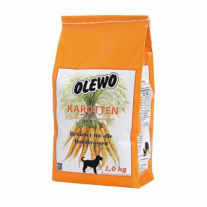 Olewo Karotten-Pellet, 1kg