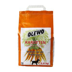Olewo Karotten-Pellet, 5kg