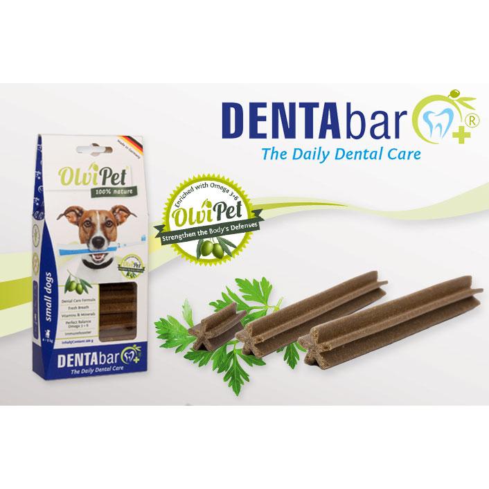 OlviPet DentaBar für Hunde, Bild 5