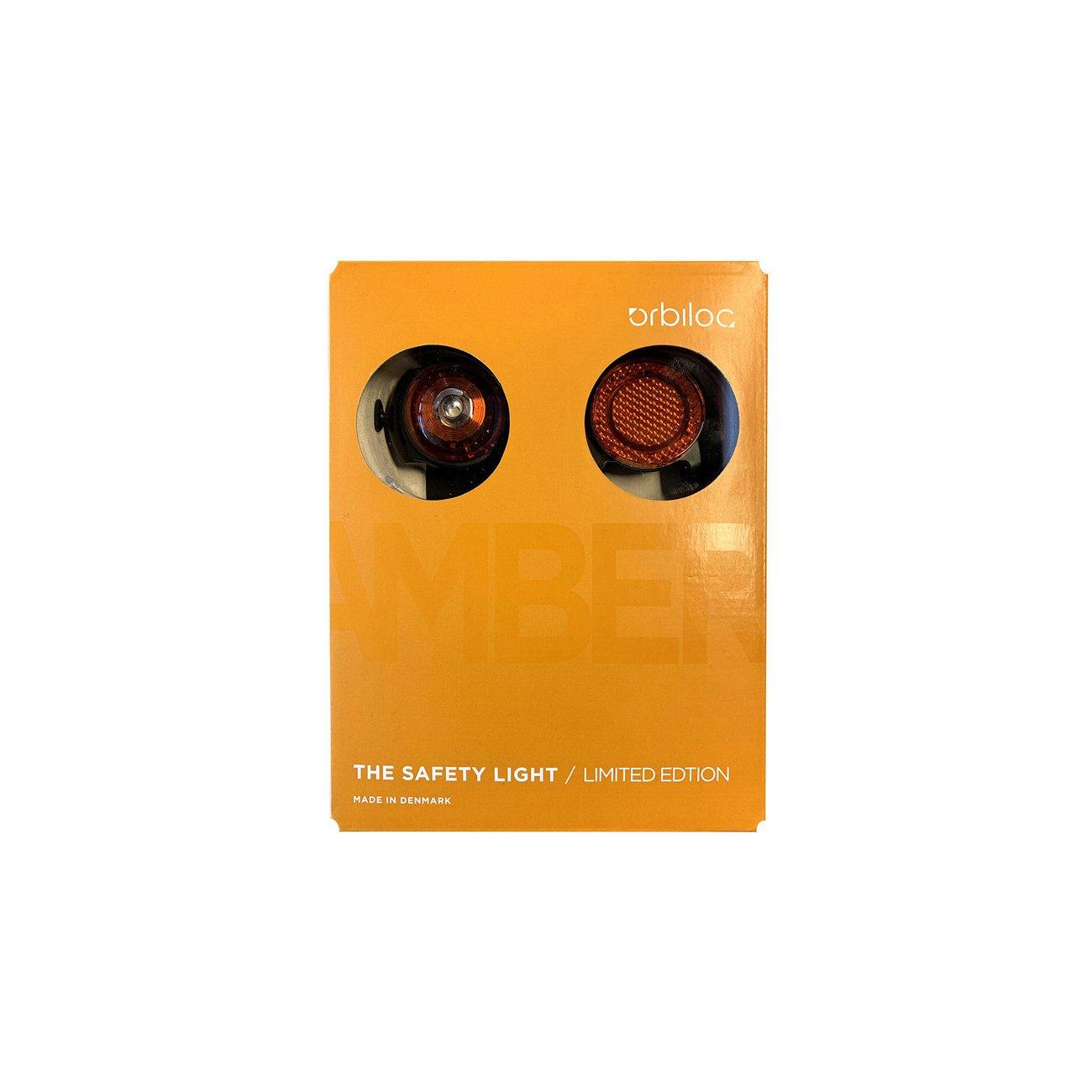 Orbiloc AMBER Safety Pack Sparset, Bild 6