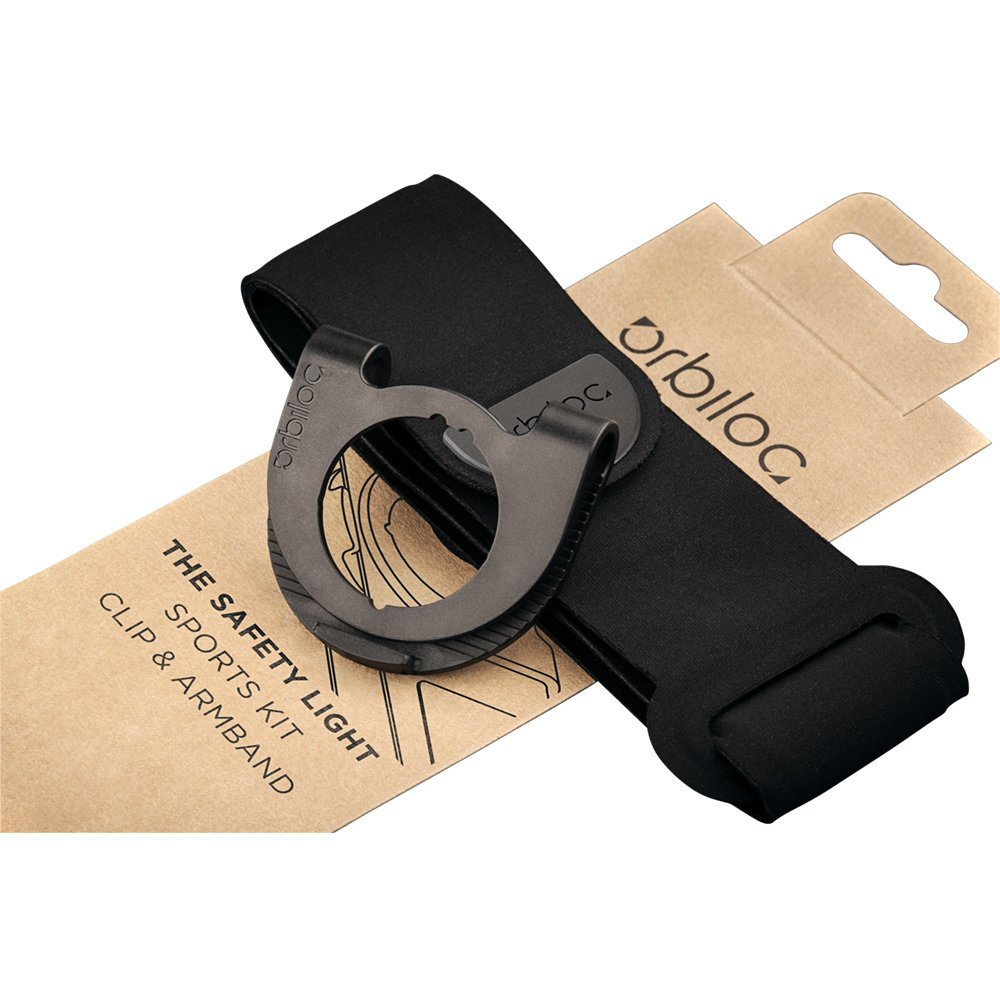 Orbiloc Safety Light Ersatzteile und Zubehör, Bild 3