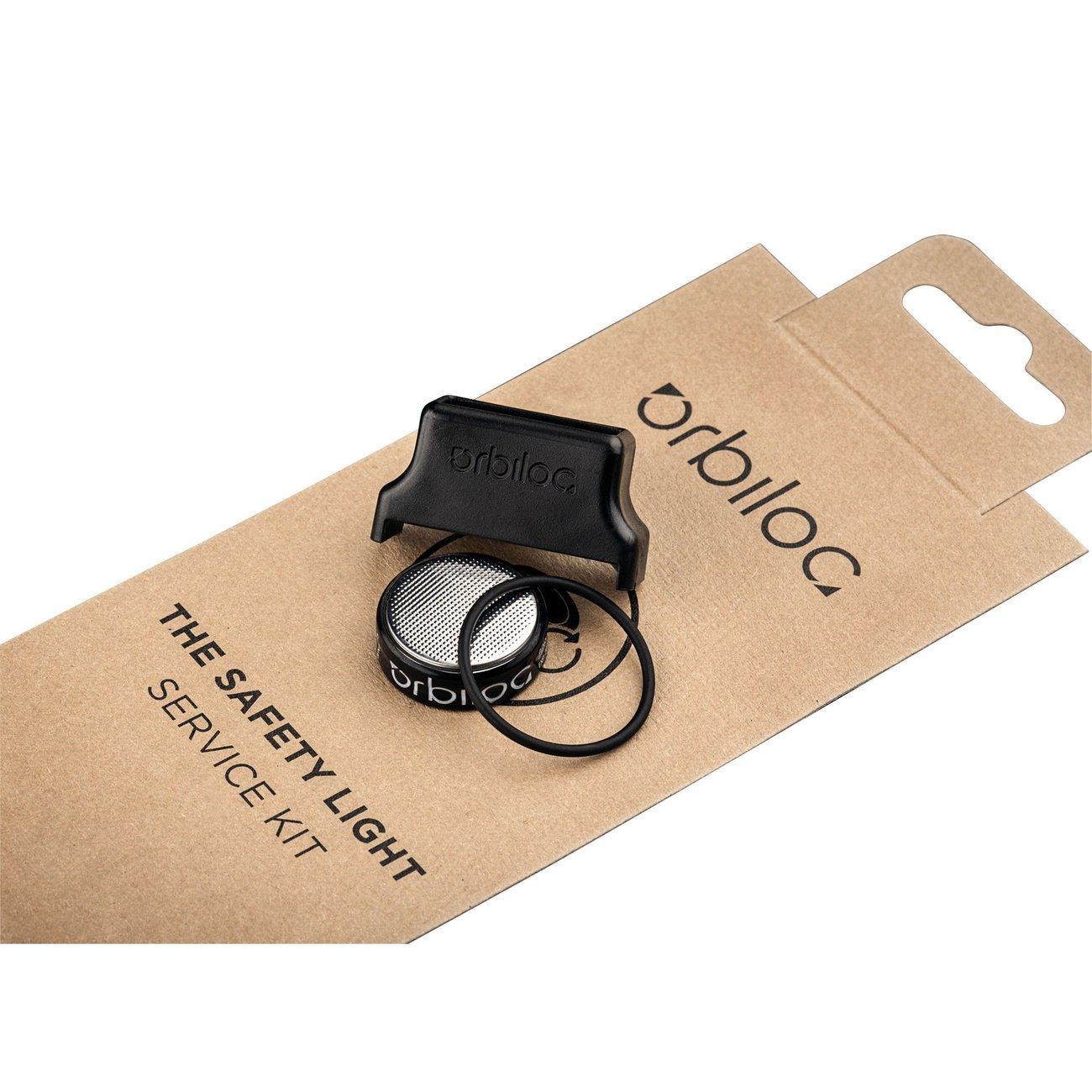 Orbiloc Safety Light Ersatzteile und Zubehör, Bild 17