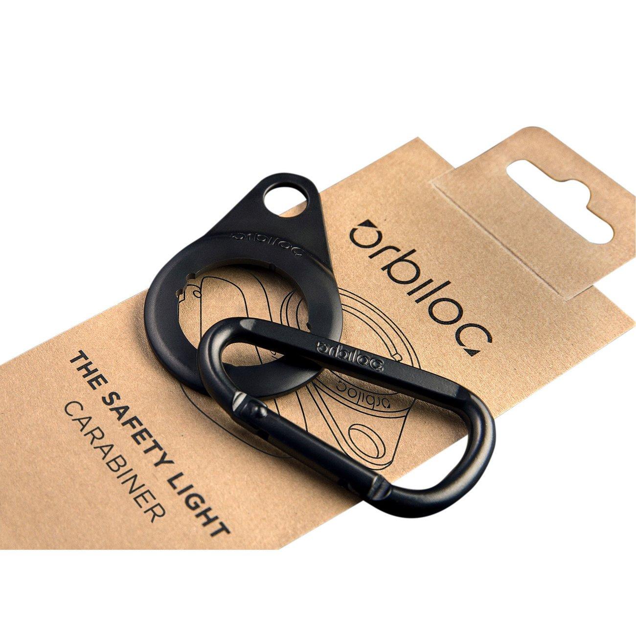 Orbiloc Safety Light Ersatzteile und Zubehör, Bild 6