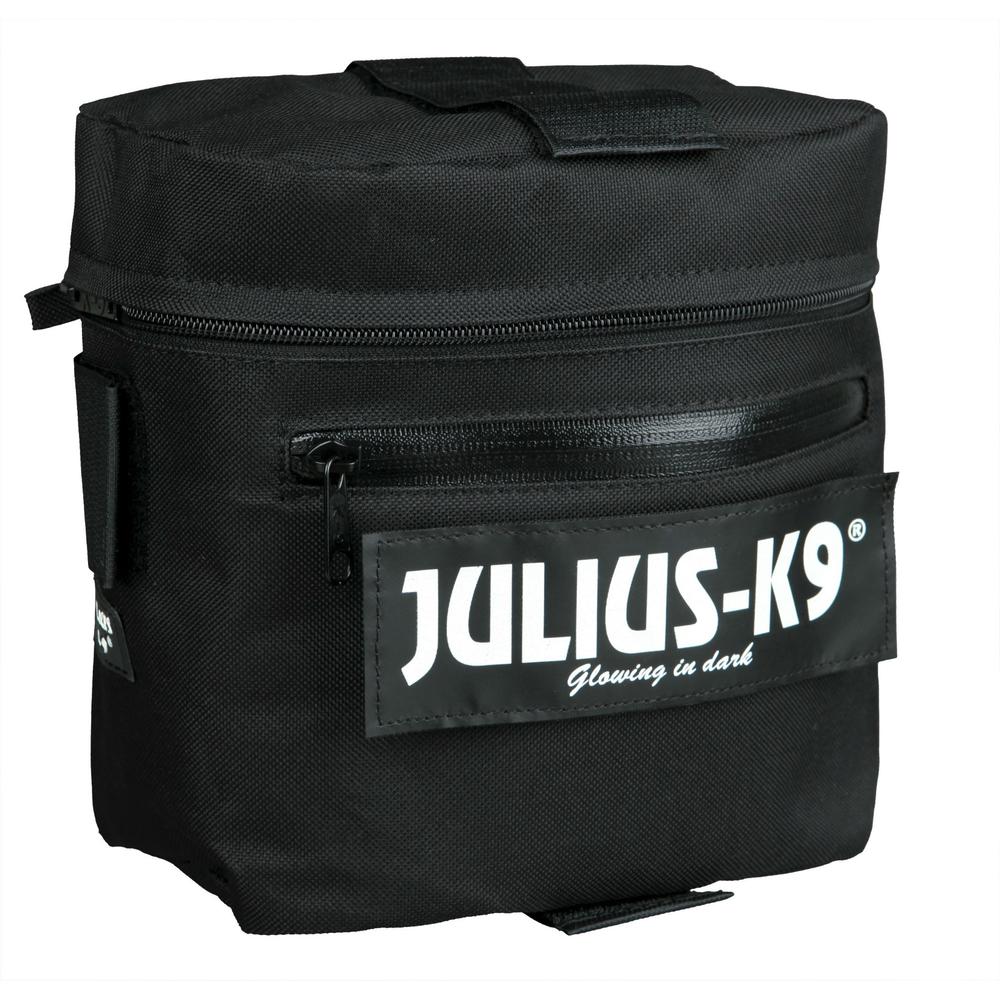 Julius K9 Original Packtaschen für K9 Powergeschirr