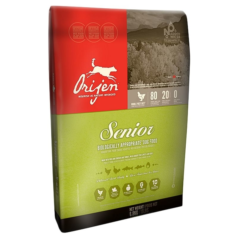 Orijen Senior Dog Hundefutter