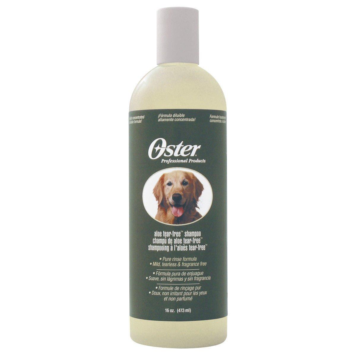 Oster Hundeshampoo, Bild 2