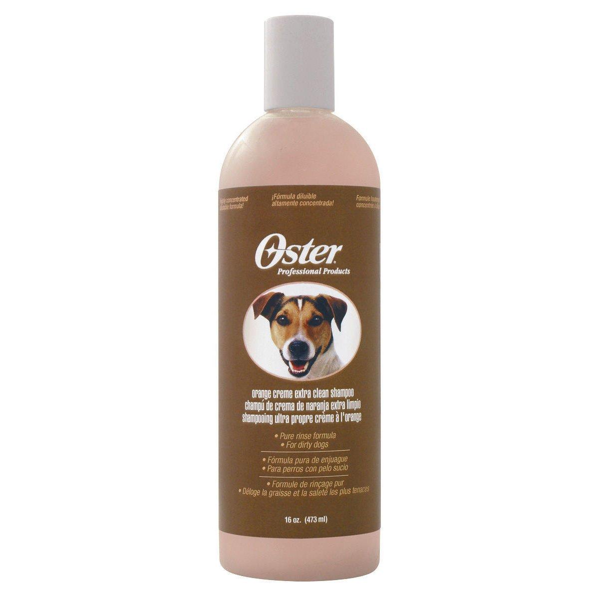 Oster Hundeshampoo, Bild 6