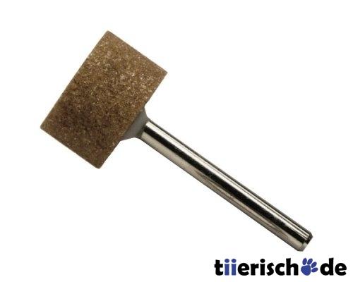 Oster Schleifbänder für Oster Krallenschleifer, fein und mittel (je 3 St), für Art K82453