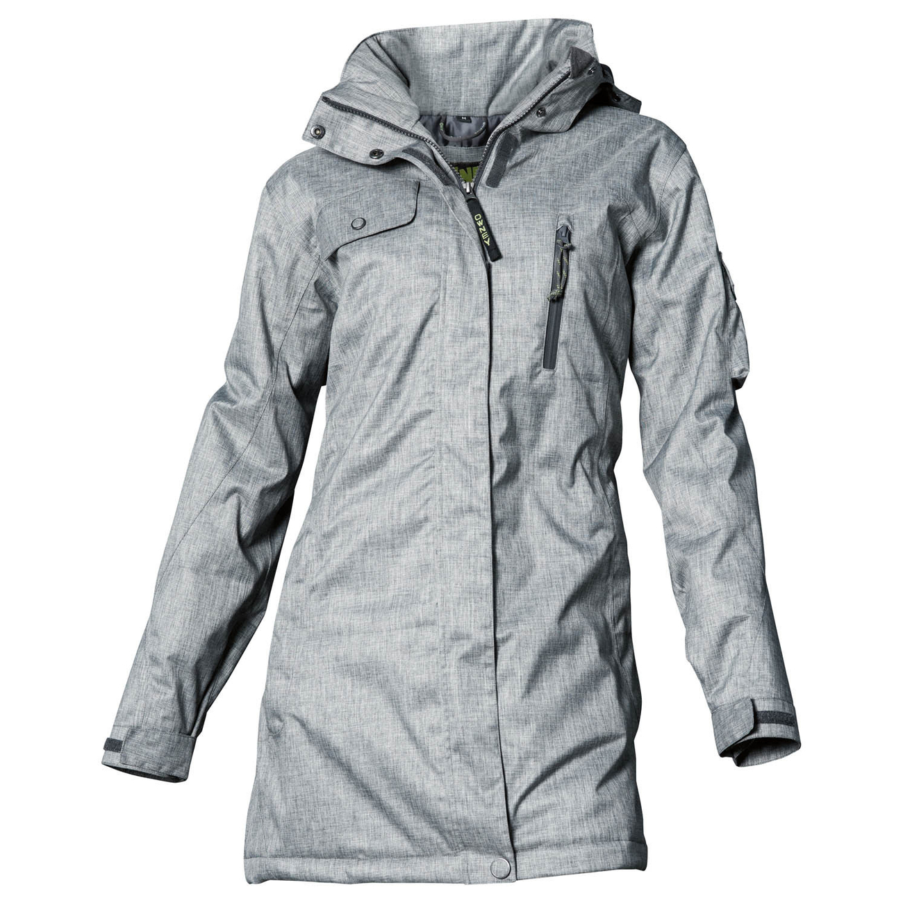 Owney Damen Winterparka Arctic, Bild 13