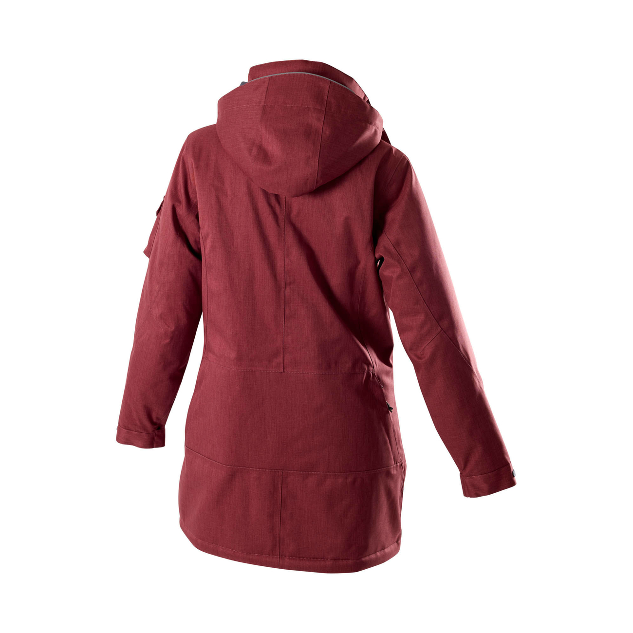 Owney Damen Winterparka Arctic, Bild 3