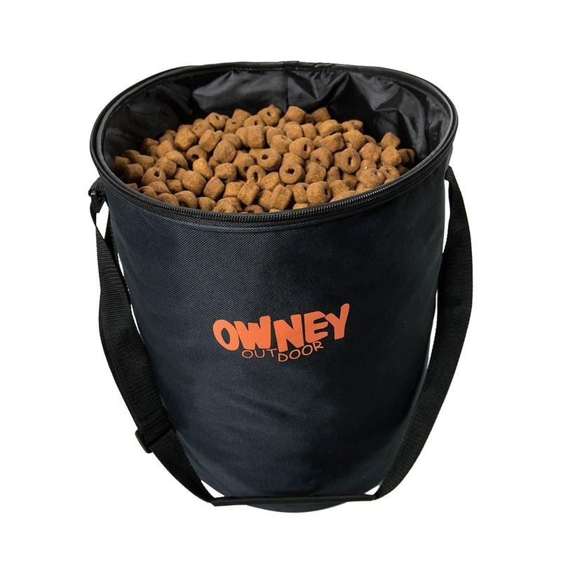 Owney Dry Food Reservoir Trockenfuttertonne