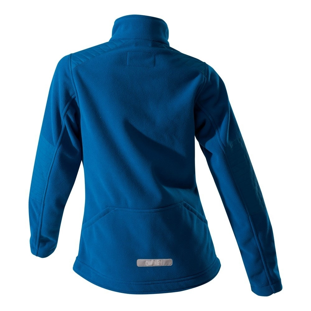Owney Outdoor Damen Fleecejacke Doubleface Juneau, Bild 2